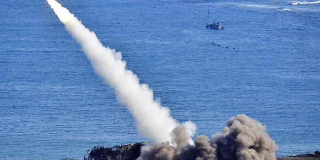 """На Курилах развернули ракетные комплексы """"Бал"""" и """"Бастион"""""""