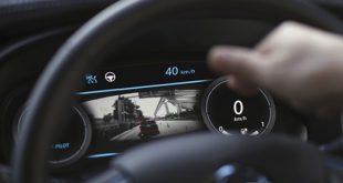 Началась разработка автомобильных «черных ящиков» в России