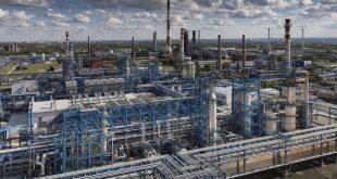Одобрен проект строительства блока очистки технологического конденсата на омском НПЗ «ГАЗПРОМ НЕФТИ»