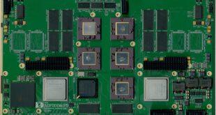 Отечественный процессор ЦОС – 1967BH28