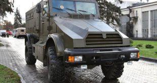Пограничники Анголы пересаживаются на российские машины