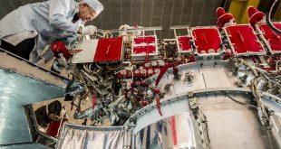 Роскосмос запустит семь спутников ГЛОНАСС-М с кодовым разделением сигнала до 2018 года