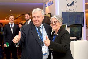 Российские космические системы представляют новейшие технологии зондирования Земли 2