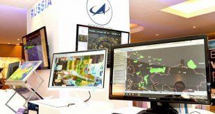Российские космические системы представляют новейшие технологии зондирования Земли