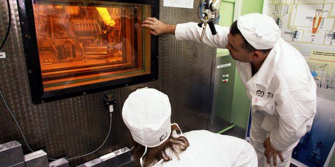 Российскими учеными был разработан метод улучшения работы термоядерного реактора