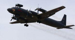 """Самолеты Ил-38Н оснастили облегченными электроагрегатами от """"Технодинамики"""""""