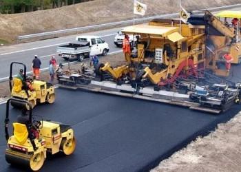 """Система """"Платон"""" профинансировала ремонт автодорог в 37 регионах и городах РФ"""
