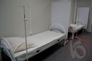 Центр врачей общей практики открылся в селе Истобное 2