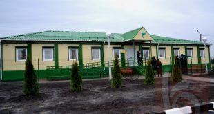 Центр врачей общей практики открылся в селе Истобное Белгородской области