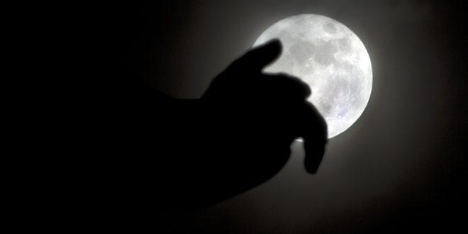 В 2031 году намечена высадка первого россиянина на Луну