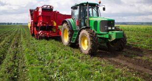 В 2,5 раза увеличилась площадь фермерских земель в России2