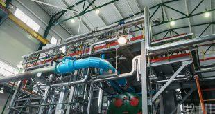 В Кемеровской области ввели в эксплуатацию новую электростанцию
