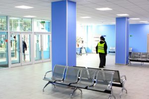 В Приморье открыли новый аэровокзал малой авиации1