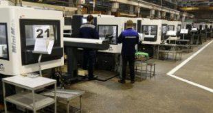 В РФ налажено производство уникальных станков с ЧПУ