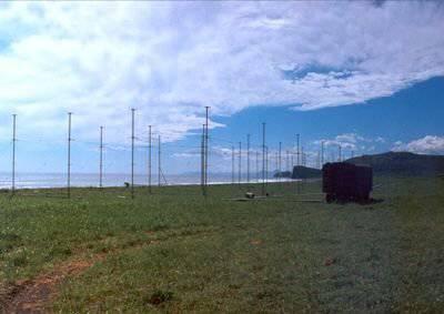 В России разрабатывается новая модификация загоризонтной радиолокационной станции «Подсолнух»