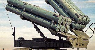В России разрабатывается новая система ПВО средней дальности