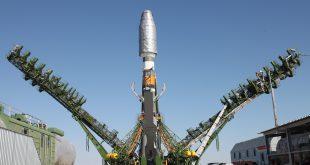 В России разрабатывается ракета для создания научной станции на Луне