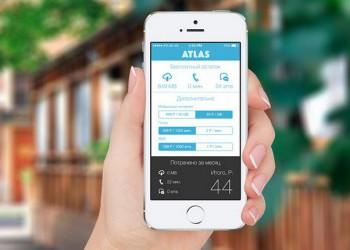 В России запустилась бесплатная сотовая сеть «Атлас»