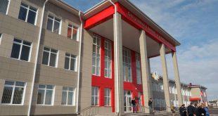 В Ставрополе открыта школа на 800 мест