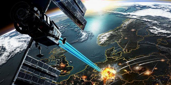 В арсенале РФ появятся боеголовки действие которых основаны на новых физических принципах