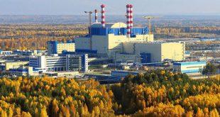 В промышленную эксплуатацию сдан новый энергоблок Белоярской АЭС с реактором на быстрых нейтронах