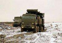 В войска ВВО поставлено свыше 650 единиц современной боевой техники