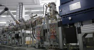 Запущен линейный ускоритель тяжелых ионов для коллайдера NICA в Дубне