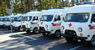 Автопарки школ и медицинских учреждений будут обновлены в Самарской области