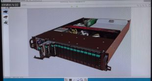 Дистрибутив для компьютера Эльбрус, с одноимёнными процессорами