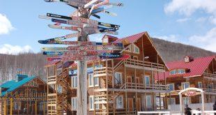 Для подготовки кзимним Олимпиадам модернизируют горнолыжный комплекс в Хабаровском крае