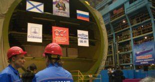 """Для запуска производства новых подлодок """"Хаски"""", """"Севмаш"""" проводит модернизацию"""