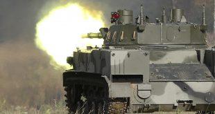 Два батальонных комплекта БМД-4М в 2017 году получат российские десантники