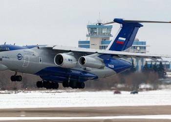 Двигатель самолета МС-21 покажет свое превосходство