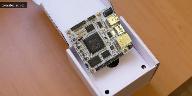 Компания «ИНТЭК» создала одноплатный компьютер на процессоре «Миландр», позволяющий использовать весь спектр сенсоров, драйверов и прочих модулей для Arduino