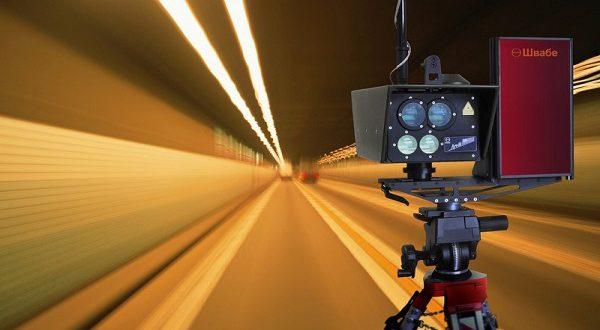 Лазерный датчик скорости ЛИСД-5 разработало предприятие холдинга «Швабе»