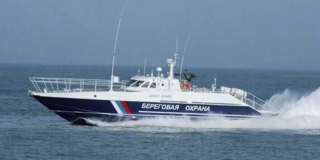 «Мангусты» вошли в состав подразделения береговой охраны на Сахалине