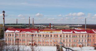 На Мотовилихинском заводе открыто импортозамещающее спецпроизводство