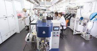 Начато промышленное производство стеклопластиковых труб с одностенными нанотрубками