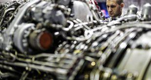 Новейший кислородно-метановый двигатель успешно испытали в Воронеже