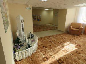 Новый детский сад «Лазорики» на280 воспитанниковоткрылся вРостовской области1