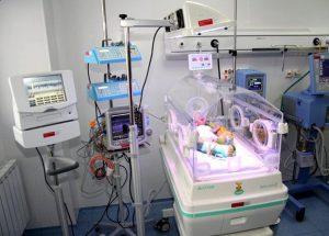 Новый перинатальный центр Оренбурга оснащен медтехникой холдингом«Швабе»1