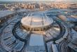 Официально завершено строительство «Зенит-Арены»