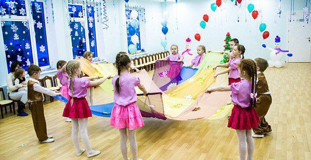 Открыт самый большой исовременный детский сад Карелии