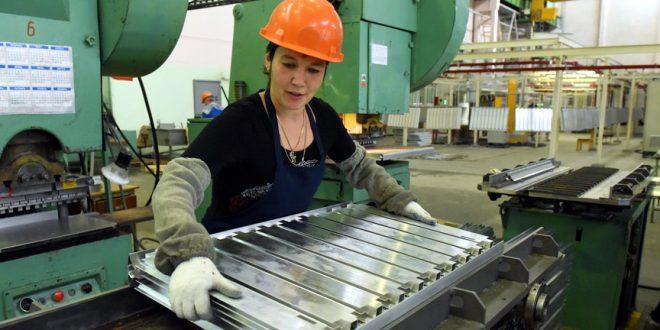 Первую очередь радиаторного завода открыли в Ставропольском крае