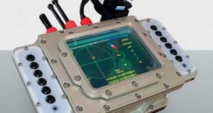 Подводный планшет для спецназа