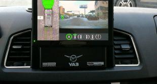 Представлена тестовая версия внедорожника «Патриот» с телематическими сервисами