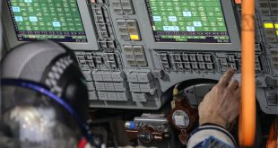 Проект подготовки будущих космонавтов запущен в Красноярске