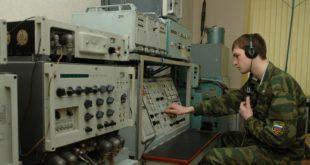 Российские ученые изобрели «невидимую» свч-радиостанцию «изумруд»