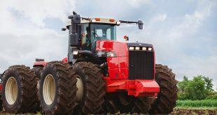 Тракторное производство из Канады в Ростов