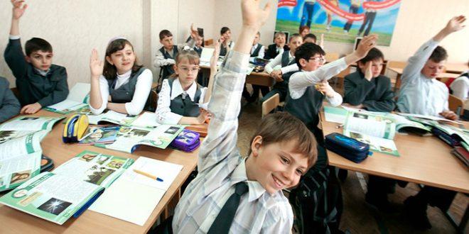 Школы Москвы признаны одними из лучших вмире